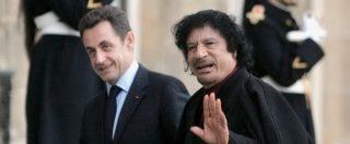 """Sarkozy, """"5 milioni in 3 valigie da Tripoli"""": l'inchiesta partita nel 2013 tra soldi libici, intercettazioni e false identità telefoniche"""