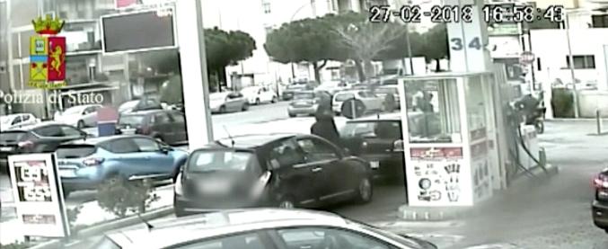 Reggio Calabria, arrestato il boss Nino Labate: voleva bruciare vivi sei cittadini rumeni