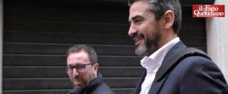 """M5s, Fraccaro: """"Io presidente Camera? Non so nulla"""". Toninelli: """"Tutti i partiti si parlano, saprete i nomi per tempo"""""""