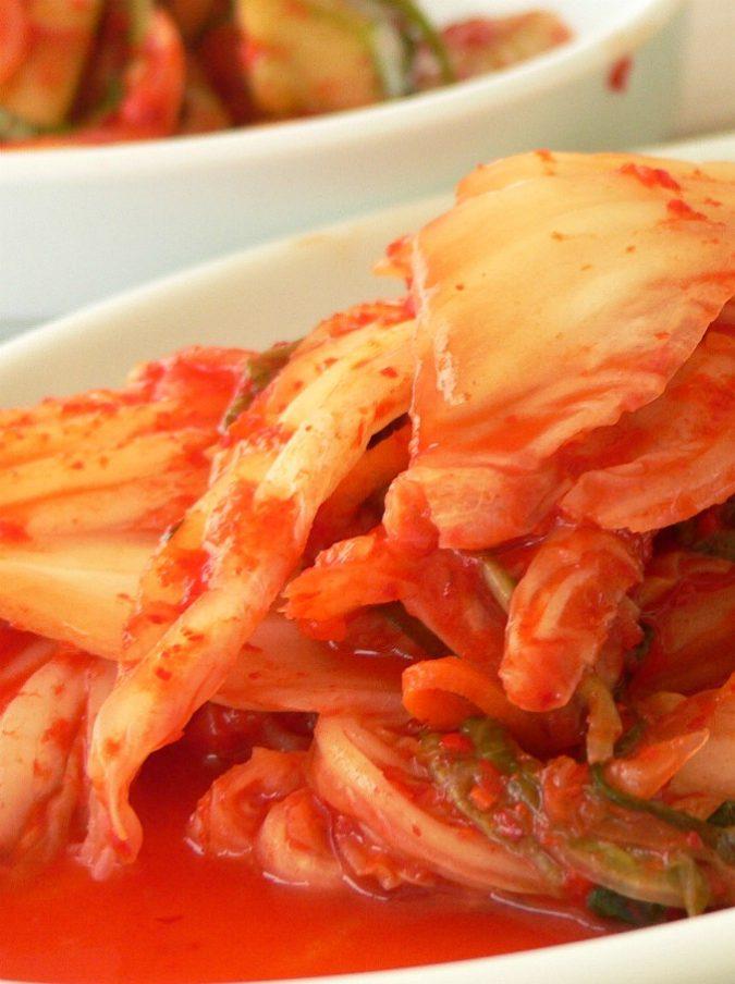 Giornata della Felicità, il kimchi è il nuovo cibo salva-umore: ecco di cosa si tratta