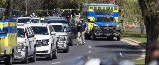 """Texas, Unabomber si è fatto saltare in aria mentre era in auto. Fbi: """"Forse lasciati altri pacchi"""""""