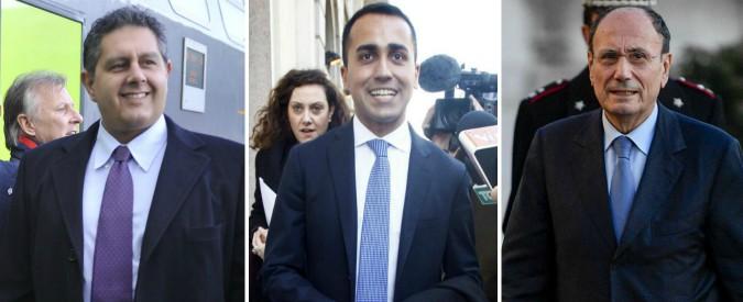 """Camere, M5s fa secondo giro di colloqui: """"Presidenza di Montecitorio a noi? Nessun partito è contrario"""""""