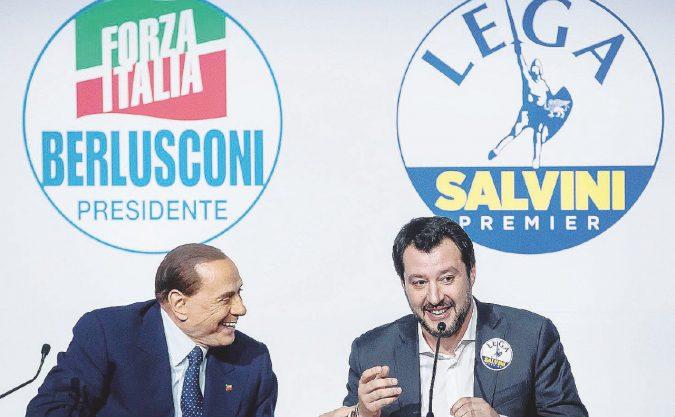FI-Lega trattano: per il Senato corre anche la Bernini