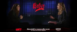 """Belve, Francesca Chaouqui: """"Vaticano? Ho una cassaforte piena di documenti riservati. Non possono liberarsi di me"""""""