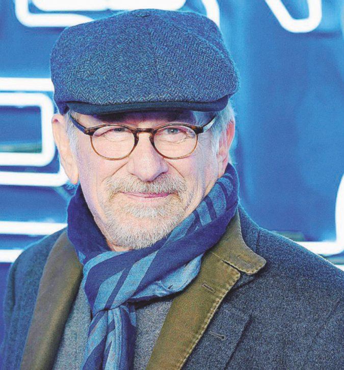 Nostalgia pop: Spielberg centra anche il blockbuster