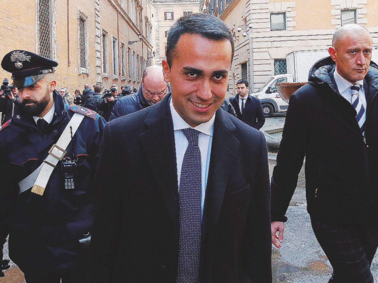 Parlamento, trovato l'accordo: Fico (M5S) Camera, Casellati (FI) Senato