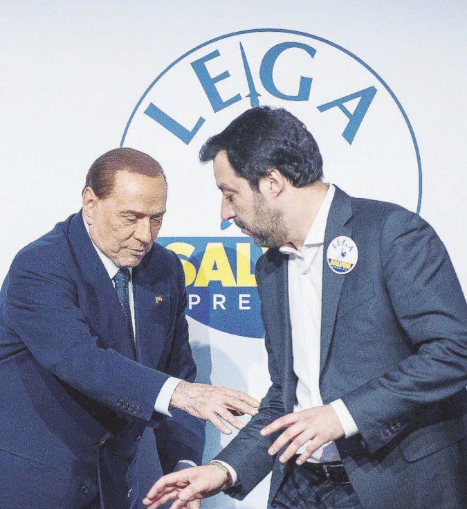 Le convergenze Lega-M5S e la finalissima delle Europee