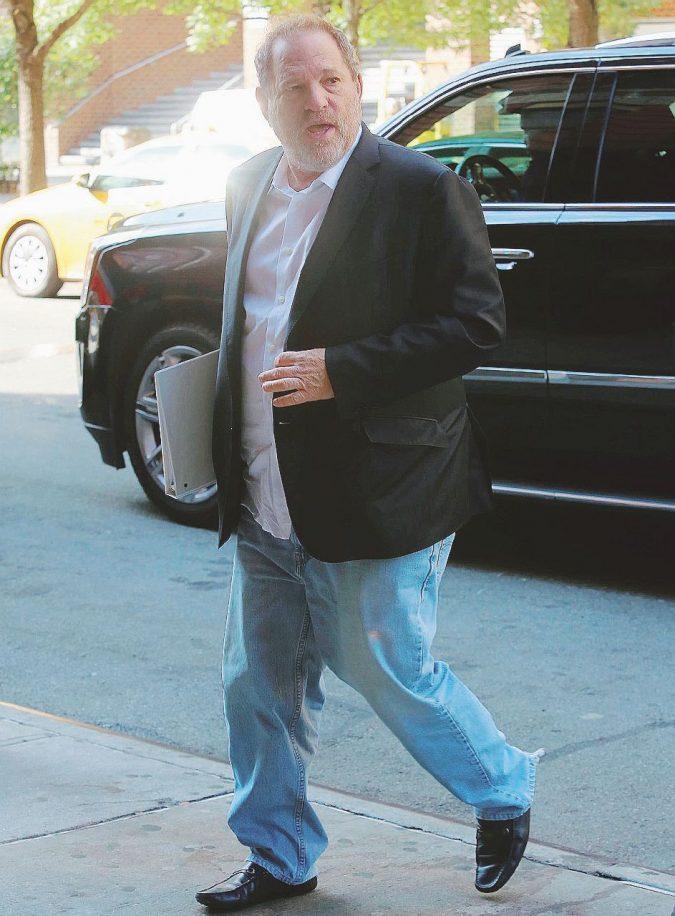 Bancarotta liberatutti Weinstein è una valanga