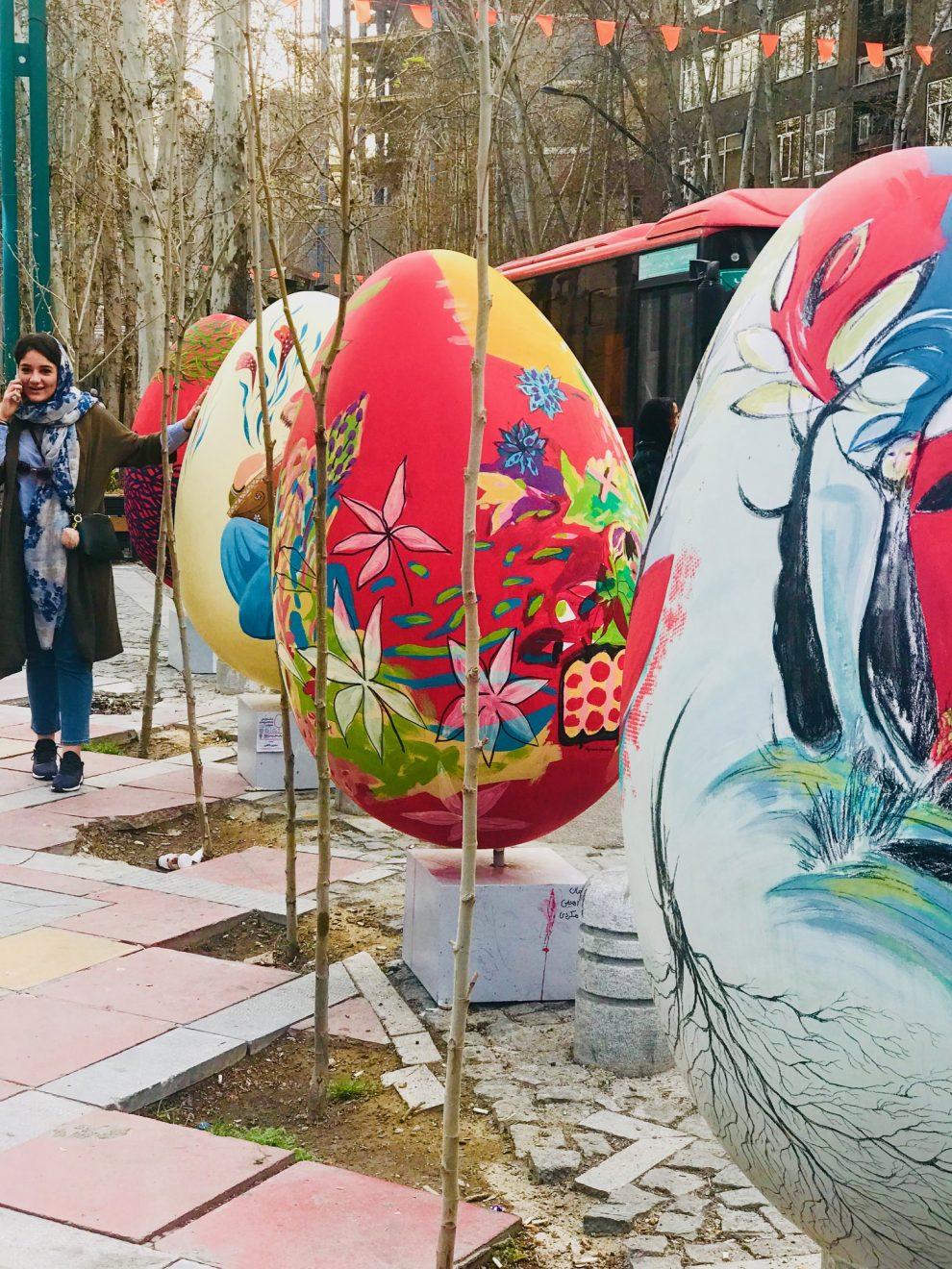 Calendario Persiano 2020.Iran La Festa Per Il Capodanno Persiano Che Non Tutti