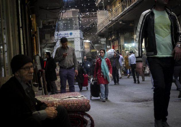 Iran, la festa per il Capodanno persiano che non tutti posso