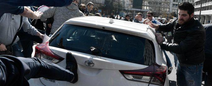 L'auto a guida autonoma ha ucciso una donna. Ma non sparate sul robot