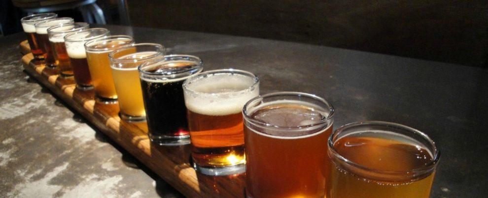 Craft Beer Rising 2018, a qualcuno piace italiano. In Inghilterra pazzi per le nostre birre