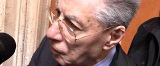 Umberto Bossi, malore in casa: il senatùr portato in ospedale in elicottero