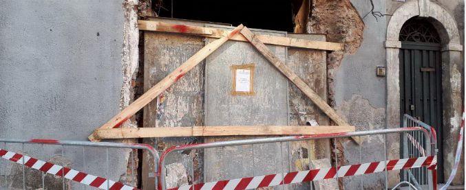 Esplosione Catania, indagato capo squadra dei vigili del fuoco. Inchiesta per disastro colposo e omicidio colposo