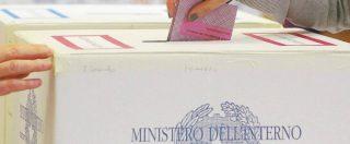 Elezioni, il quadro definitivo degli eletti dopo 16 giorni: un errore in Calabria scatena l'effetto domino in 4 Regioni