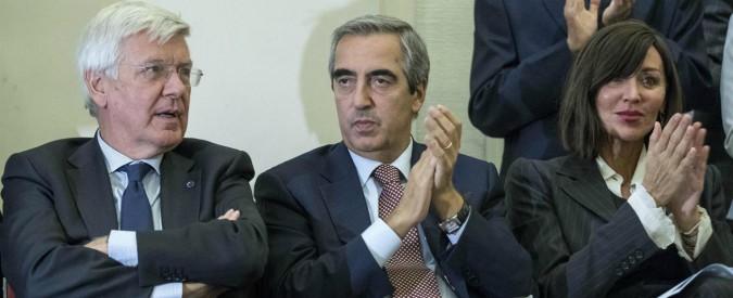 Nuovo governo, Berlusconi dà l'ok a un'intesa con il M5s. E per il Senato dà una terna: Romani, Gasparri e Bernini