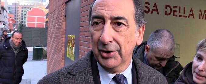 Milano, arrestate ladre d'appartamento che hanno rubato in casa del sindaco Sala