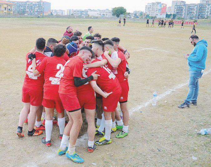 I Briganti che salvano i giovani: 250 ragazzi arruolati dal rugby