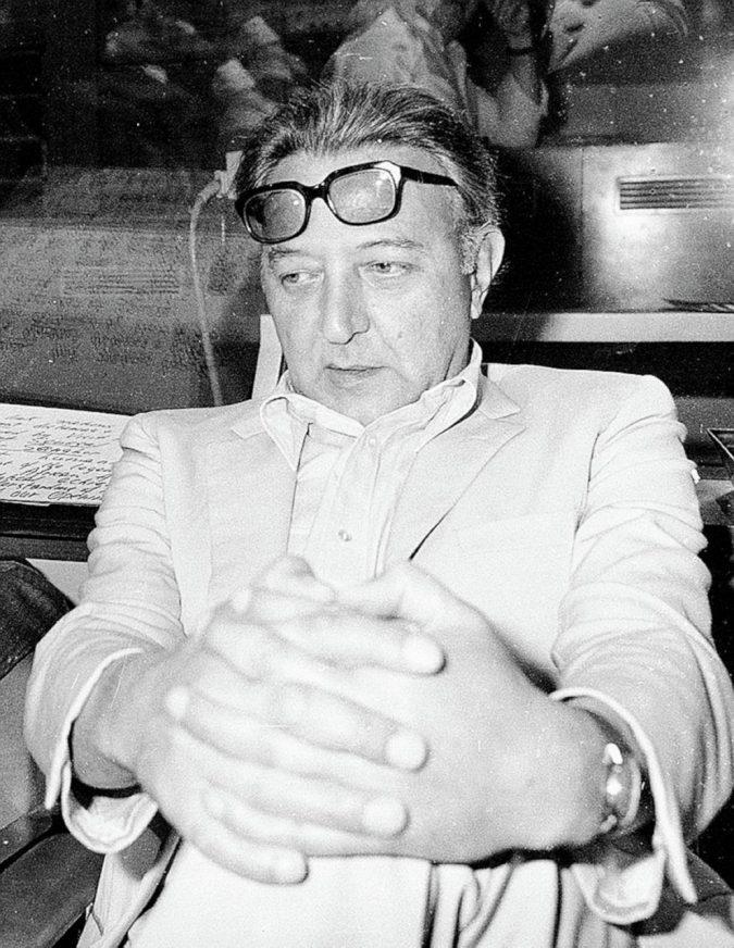 Sei stato uno scrittore poliedrico, Giovanni Arpino