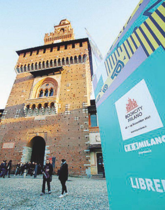 """A novembre Milano ospiterà Book City, """"senza competitività"""""""