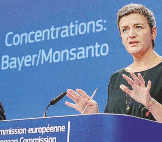 Monsanto-Bayer e l'oligarchia dei semi: il colosso agrochimico spaventa il mondo anti-Ogm
