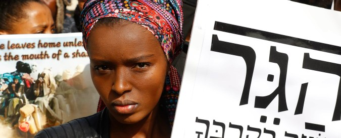 """Israele, fallito il piano per deportare gli immigrati. Ma Netanyahu tira dritto: """"Infiltrati peggiori dei terroristi del Sinai"""""""