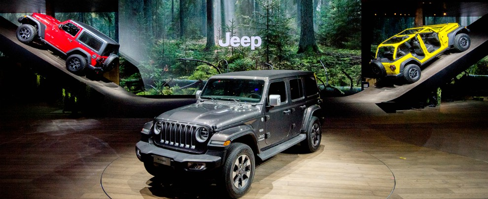 """Jeep, arriverà un modello più piccolo della Renegade? Manley: """"eventualità interessante"""""""