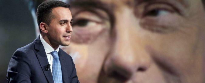 Il M5S ha fatto bene a non incontrare Berlusconi. Lui l'avrebbe raccontata così