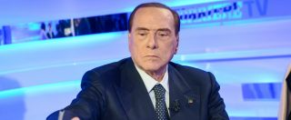 Ruby ter, Silvio Berlusconi rischia un altro processo: la procura di Torino chiede il rinvio al giudizio