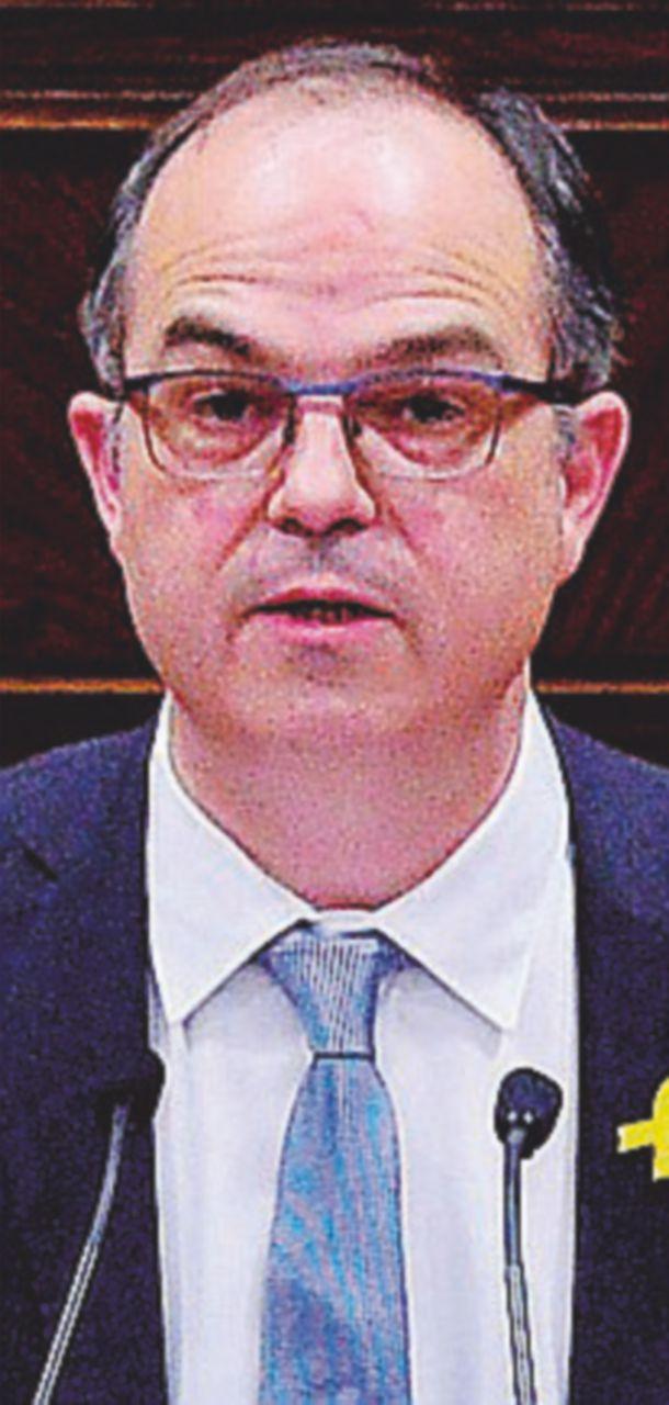 Gli indipendentisti bruciano il terzo candidato: 3 mesi senza presidente