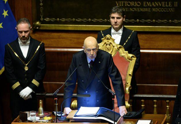 Elezioni presidenti Camera e Senato, l'articolo 1 viene prim