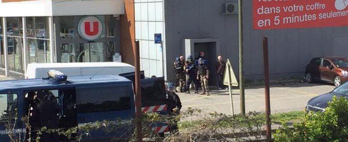 Francia, aveva esultato su Facebook per morte macellaio durante attacco a Trebes: vegana condannata per apologia