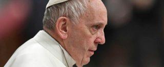"""Pedofilia, monsignor Viganò: """"Papa Francesco si dimetta. Ha seguito consigli dei perversi e operato il male"""""""
