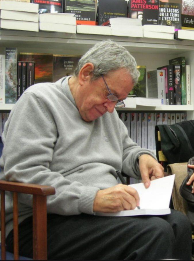 Alberto Ongaro, addio allo scrittore gentiluomo che aveva fondato con Hugo Pratt l'albo a fumetti Asso di Picche