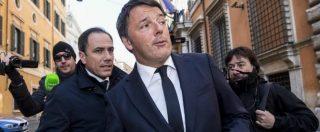 """Governo, i timori di Renzi nella telefonata a Salvini: """"Ma non riuscite a convincere Berlusconi a fare un passo indietro?"""" - 10/12"""