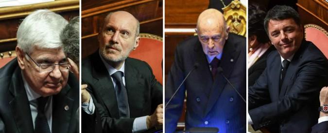 """Elezioni presidenti Camera e Senato, diretta – Al primo voto scheda bianca per tutti i partiti. Di Maio: """"Mai Nazareno bis"""""""
