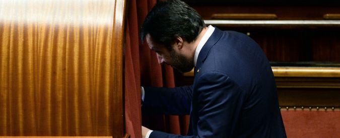 Elezioni presidenti camera e senato diretta salvini for Camera diretta