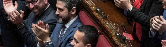 M5s, la strategia che ha portato alla Camera fa sognare il governo: 'Siamo ago della bilancia che si muove su 2 fronti'