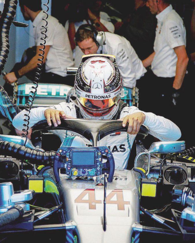La Formula Uno tra giovani glorie e vecchi schemi per annoiarsi meno