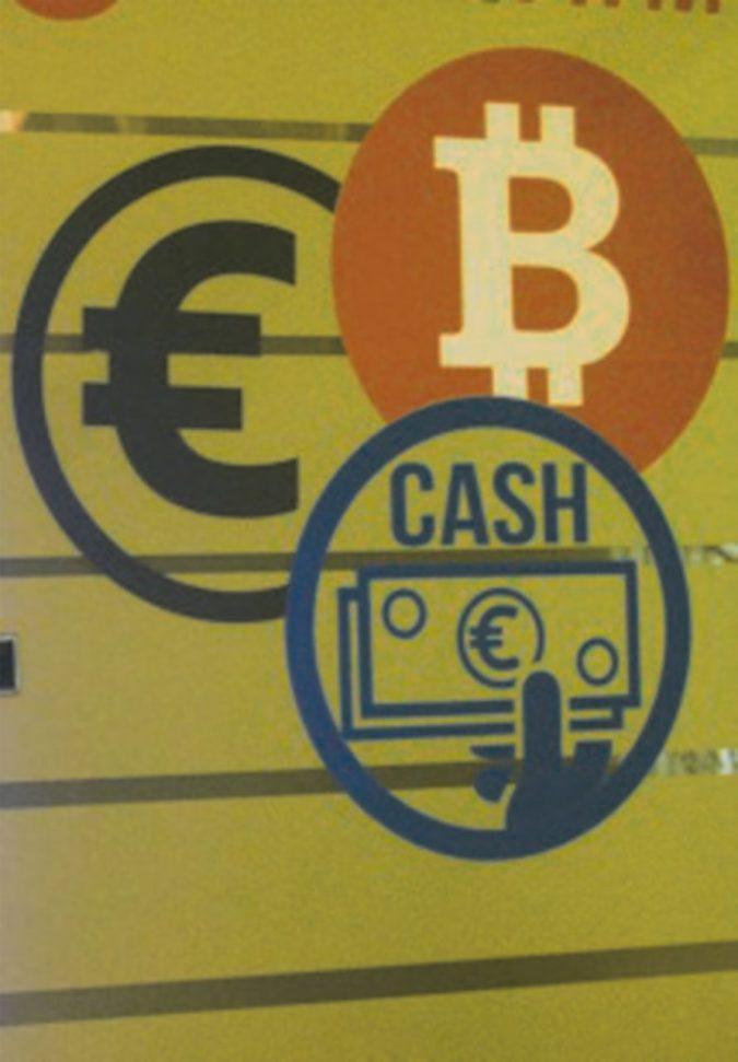 Compravendita di Bitcoin: sequestro per il sito di trading