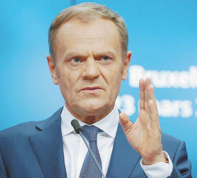 L'Europa ormai ha un solo incubo: i dazi