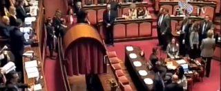 Senato, giornata decisiva per l'elezione del Presidente dopo l'accordo M5S-Centrodestra. La diretta