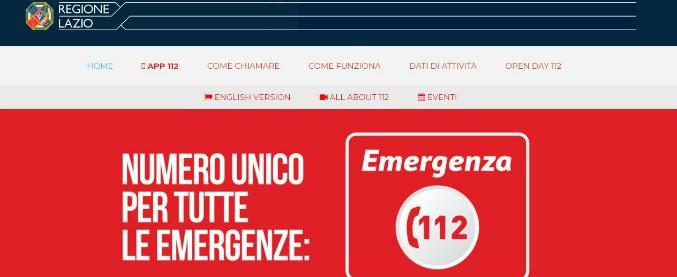 Regione Lazio, nel concorso per addetti al 112 corsia preferenziale per i collaboratori di ex consiglieri e assessori