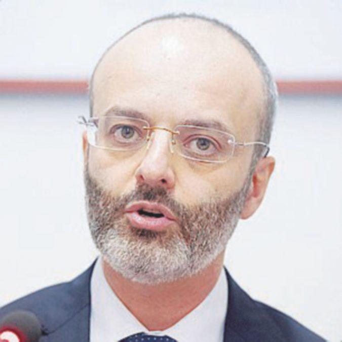 Il pm Minisci neo presidente del sindacato dei magistrati