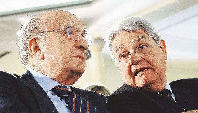 "Ora Mannino si tradisce: ""Sì, parlammo di De Mita"""