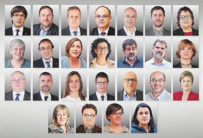 """Madrid e il """"governo dei giudici"""""""