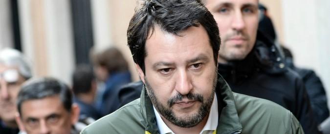"""Governo, Salvini insiste: """"Il prossimo premier? Non potrà che essere del centrodestra. Via la legge Fornero"""""""