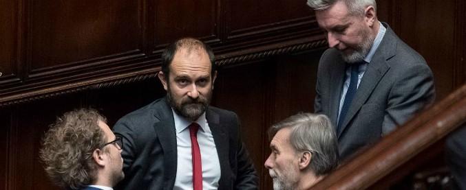"""Pd, Orfini: """"Dopo scelta opposizione, molti su linea opposta"""". Castagnetti: """"Ma si può stare all'opposizione con dignità"""""""