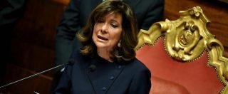 Vitalizi, dietro la frenata del Senato sulla delibera i dubbi della Casellati e le riserve della Lega sui tagli retroattivi