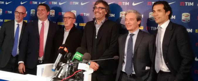 """Diritti tv, ecco il bando di MediaPro: niente esclusive a Sky all'insegna del motto """"più calcio per tutti"""""""
